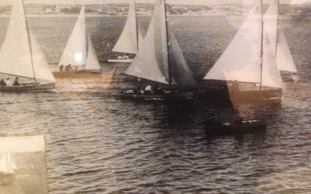 Mounts Bay Jolly Boat
